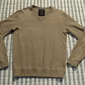 American eagle outfitters, Gray sweater size small